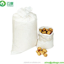 Thick UV resistant pp woven bags