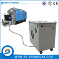 HHO generator for boiler gas boiler heat exchanger heaters