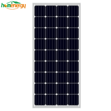 cheap price solar cell panel 150w 170w solar panel for solar energy system