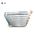 Specializing in the production of first-class quality CNC machine oil copper tube radiator
