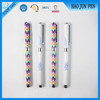 Factory delivery metal pen touch screen, pen touch for mobile