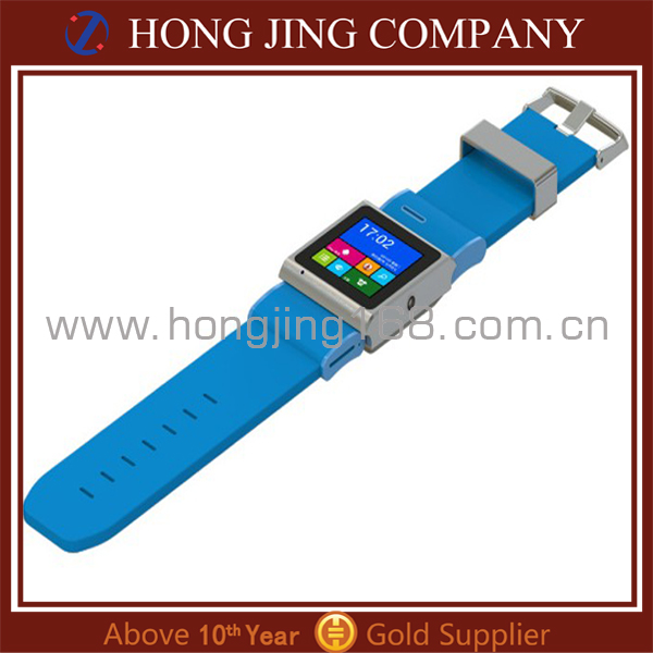 Watch phone new product
