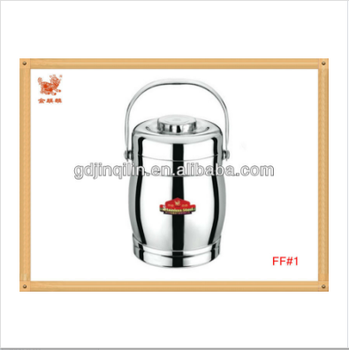 household stainless steel insulated container to keep food hot with high quality