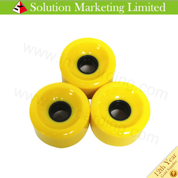 Hot Sale Sector 9 Skateboard 70*59mm Longboard Wheels