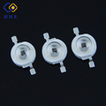 1w 3w led chip white warm white red yellow green blue Led lamp beads 940 nm IR high LED
