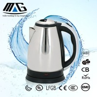 110v Commercial Cordless Electric Water Kettle