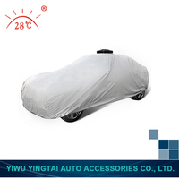 Factory main products! top quality automatic Car Covers for promotion