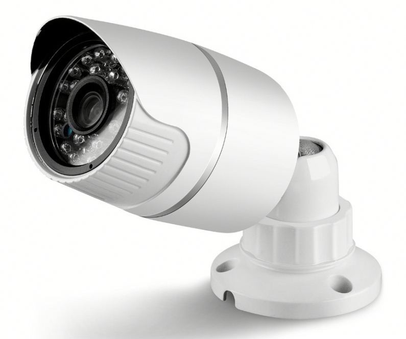 Hot and Cheap Cctv Camera in PoE with Free CMS Platform in Best Price
