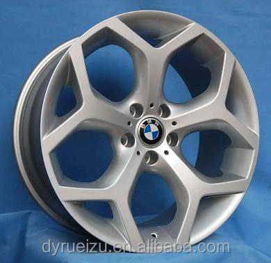 car rims for BM-W X5-X6 20*10/20*11 replica wheel
