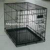 Dog cage(Black Epoxy Coating)