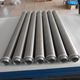 Factory supplier hot selling stainless steel Notch wire filter element