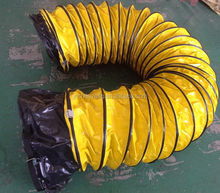 Fashionable most popular flexible plastic vent pipe