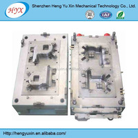 Shenzhen professional Plastic Injection Electric Kettle Mould