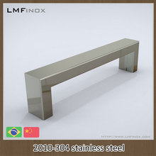 Zhongshan City factory main product Stainless Steel handle for bathroom cabinet