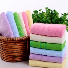 2016 Alibaba wholesale home textile custom solid dobby terry 100% cotton bath towel