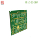 Shenzhen High Quality 6 Layer Rogers+FR4 PCB circuit board