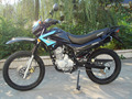 WJ200GY high qulity Chinese off-road motorcycle for sale