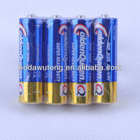 aa 1600mah nimh battery