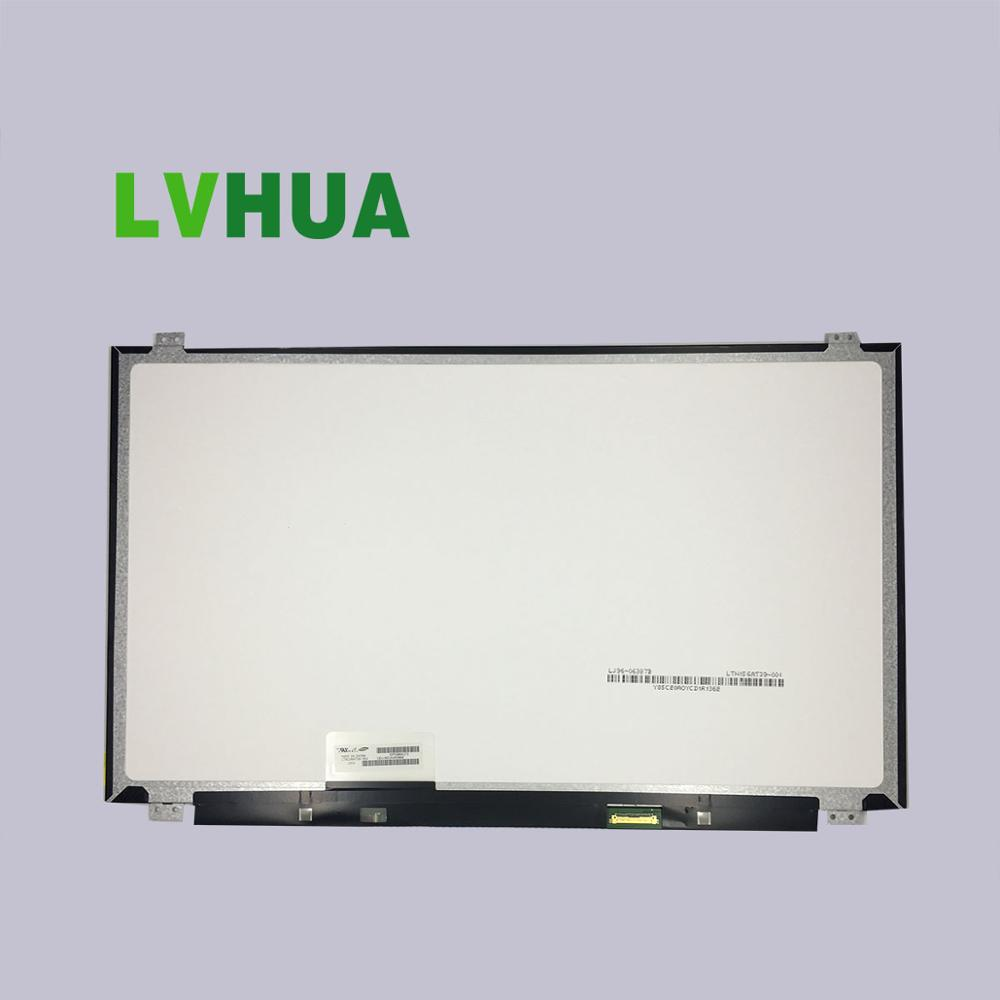 cheap second hand laptop 15.6 led screen LTN156AT39 computer spare parts