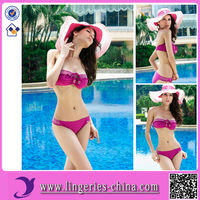 Women popular Sexy Micro Bikinis Transparentes