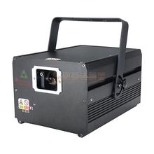 600mw Animation Sd Card Laser Light with Programmable Sd Laser Light