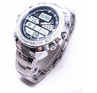 Motion Detection Hidden watch camera MH33 720P wristwatch 8GB Factory Price