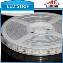 Outdoor waterproof led string light IP68 SMD3528 60leds per meter 12V led flexible Strip light