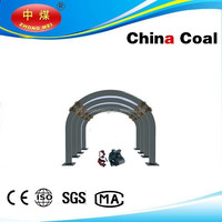 Buy mining use U-shaped steel arch support in China on Alibaba.com