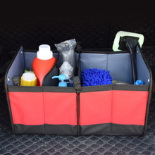 Provide Oem/Odm Service Storage Toy Organizer Boxes For Vehicle/Auto/Car Trunk