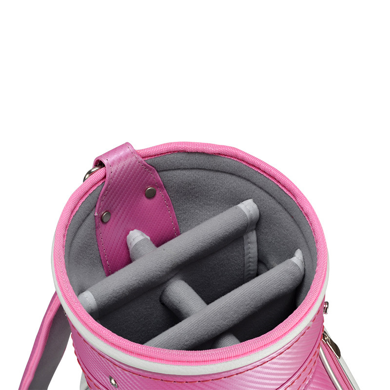 quality new design lady golf bag golf club bag