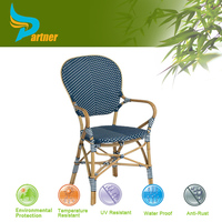 Outdoor Cafe Shop Chairs For Sale French Bistro Chairs Rattan
