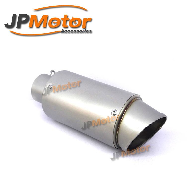 JPMotor Stainless Steel Guangzhou Motorcycle Spare Parts