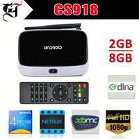 cs918 quad core android jalva tv box