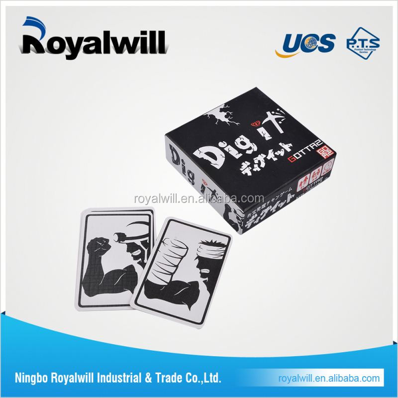 Reasonable price Single 1 Player Card Games