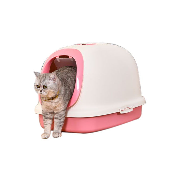 Plastic cat toilet box <strong>pet</strong> grooming Products for sale