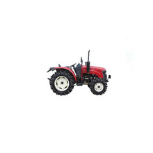 Since 1995 Gold Dafeng 55hp Agricultural machinery equipment farm tractor price