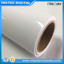 Cheap China 190gsm One Side Glossy Printing Paper, Waterproof Glossy Photo Paper RC