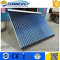 Solar Thermal System Vacuum tube Solar Collector