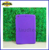 Hot Selling High Quality Silicone Cover For iPad Mini