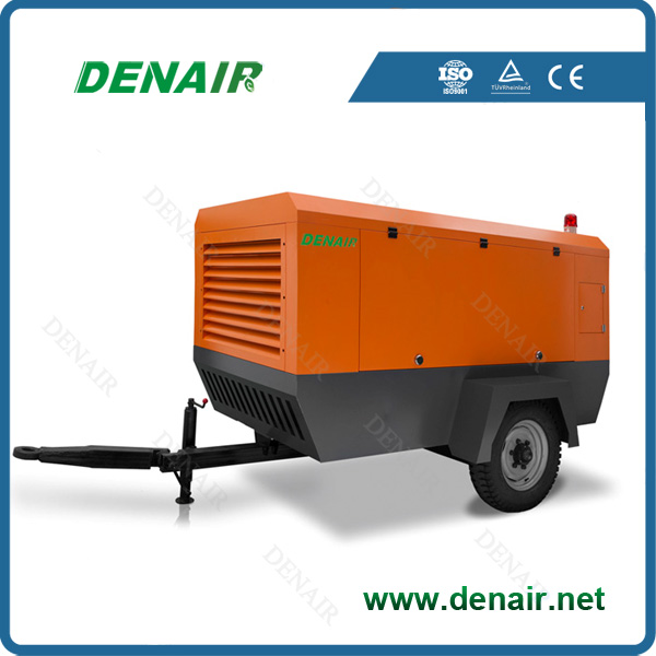 portable screw air compressor sale and service in uae