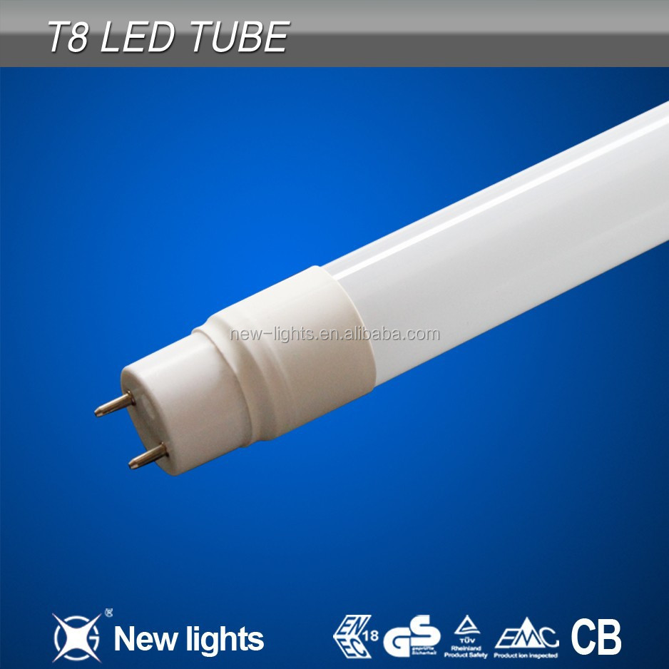 led home light led tube led glass tube