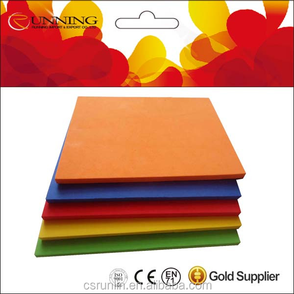 Factory price foam eva, recycled eva sheets