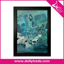 Hot Sell Wall Decorative Modern Abstract Human Figure Oil Painting