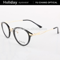tr90 eyewear china wholesale low price optics eye wear round rim beautiful eyeglasses for girls