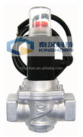 Gas electromagnetic valve for Natural Gas, Coal Gas, Liquefied Petroleum Gas