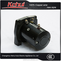 Alibaba Supplier Certified Electric 2Kva Motor Dynamo