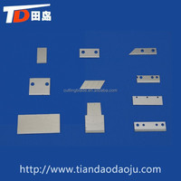 cutter blades for safety hammer
