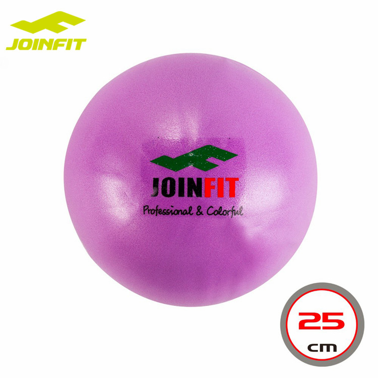 JOINFIT Gym Pilates Anti-burst Mini Exercise Ball