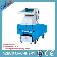 High Performance Powerful Recycling Machine Plastic Crusher