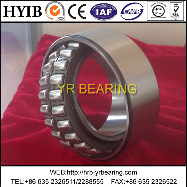 Spherical Roller Bearing 22210CCW33C3